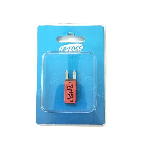 IZTOR DC 14V 30 Amp ATM Mini Circuit Breaker