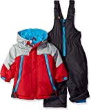Wippette Baby Boys & Toddler Insulated Two-Piece Snowsuit