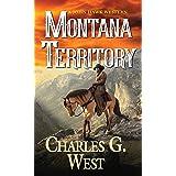 Montana Territory (A John Hawk Western)