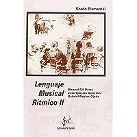 LENGUAJE MUSICAL RITMICO 2 LENGUAJE 10