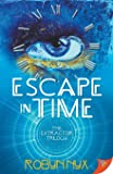 Escape in Time (The Extractor Trilogy)