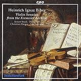 ビーバー/ムファット:ヴァイオリン・ソナタ集 (Biber: Violin Sonatas from the Kremsier Archive)