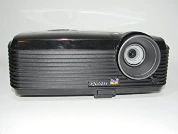 Amazon.com: VIEWSONIC PJD6211 2500 lúmenes, XGA DLP ...