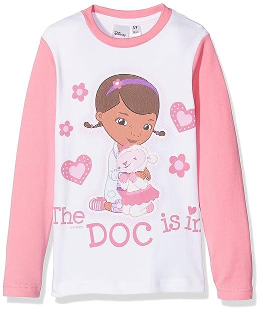 2 opinioni per WALT DISNEY T-Shirt, Maglietta Bambina, 505 Quarzo, 3 anni