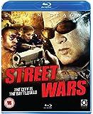 Street Wars [BLU-RAY]