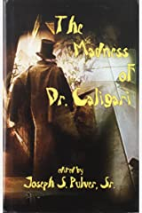 The Madness of Dr. Caligari Hardcover