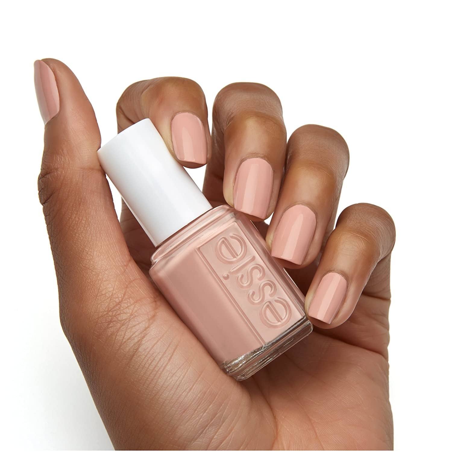 Amazon.com: essie the wild nudes 2017 nail polish collection, bare ...