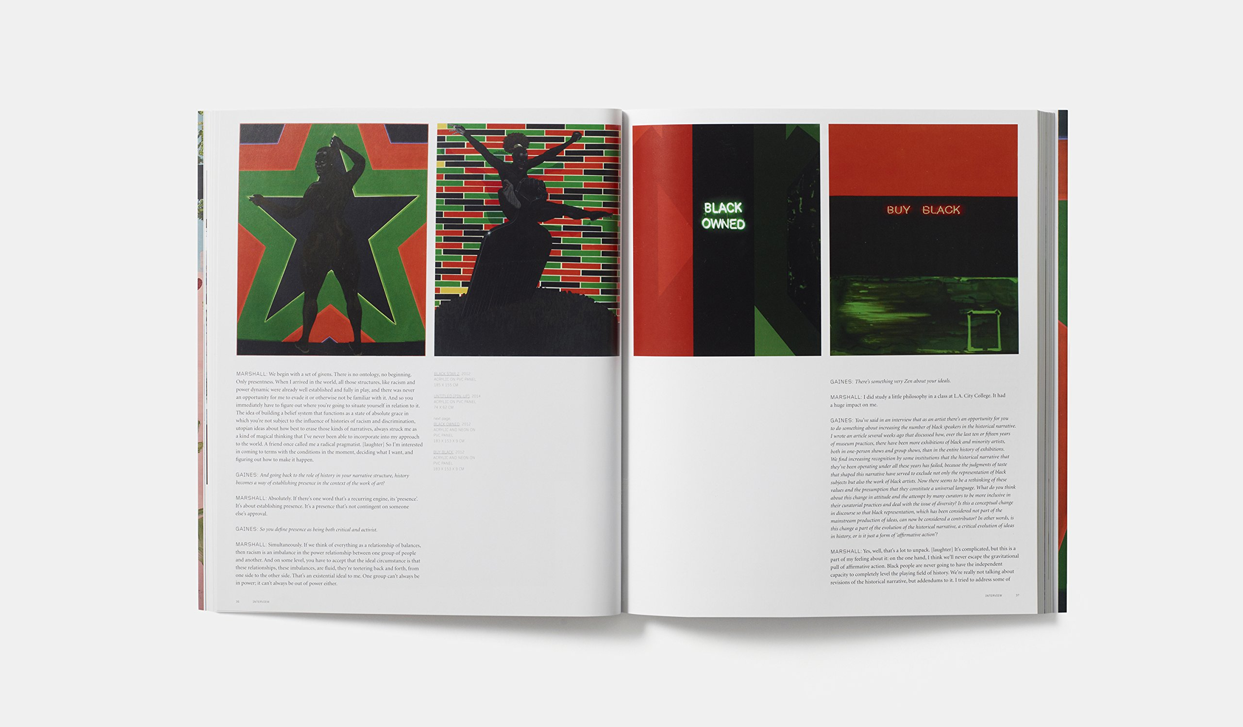 Kerry James Marshall (Contemporary Artists series): Greg Tate ...