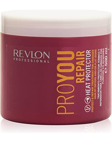 Revlon pro you repair heat protector treatment 500ml