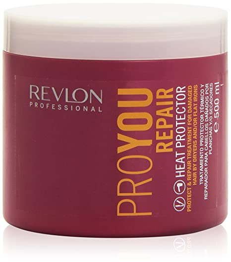 Revlon pro you repair heat protector treatment 500ml