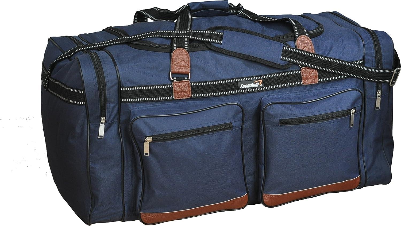 FoolsGold Extra Grande de 120L Bolsa Bolso - Azul Oscuro