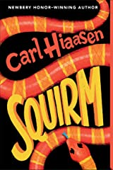 Squirm Kindle Edition