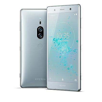 Sony Xperia XZ2 Premium Unlocked Smartphone - Dual SIM - 5 8