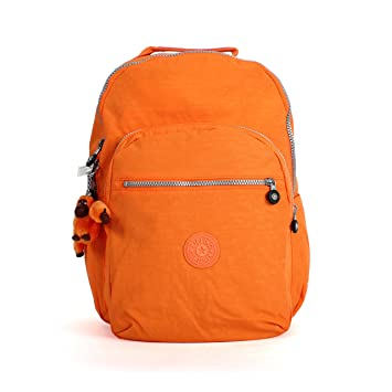 Kipling seúl Large portátil mochila, Naranja Dulce: Amazon.es: Electrónica