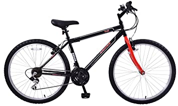 Cheapest Arden Trail Mens 26 Wheel Mountain Bike 21 Speed 16