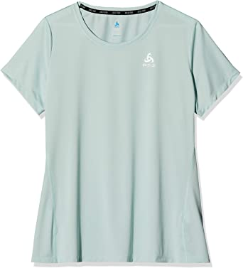 Odlo T-Shirt S/S Element Light Camiseta, Mujer: Amazon.es: Ropa y accesorios