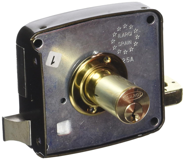 EZCURRA 1125/100 - Cerradura 1125/100 derecha esmaltada ...