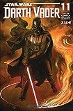 Star Wars Darth Vader nº 11/25 (Star Wars: Cómics Grapa Marvel)