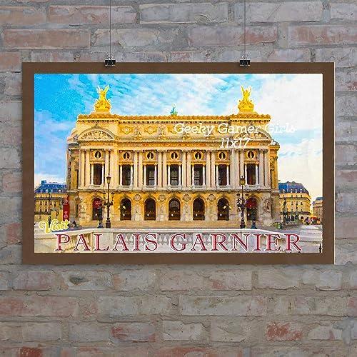Palais populaire