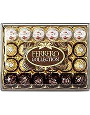 Ferrero Collection, confezione da 24 pezzi - 269 gr