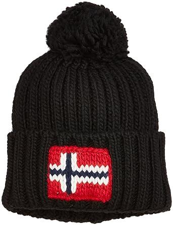 f7c097f15 Napapijri Men's Semiury Hat Beret
