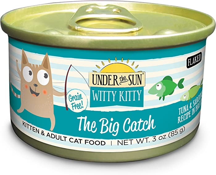 The Best Canidae Cat Food Kitten