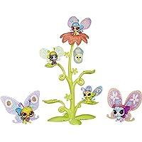 Littlest Pet Shop Süslü Kelebek Miniş Ailesi