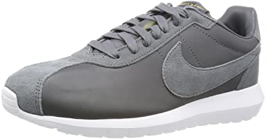 Nike LD-1000 Premium 842564: Dark Grey