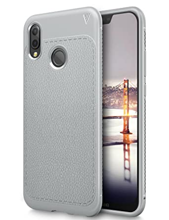 lowest price 21724 59265 iBetter Huawei Y7 Pro 2018 Case, Premium Soft TPU Gel Huawei Y7 Pro ...