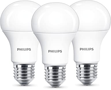 Philips Lampen Led : Philips led lampe ersetzt w warmweiß kelvin lumen