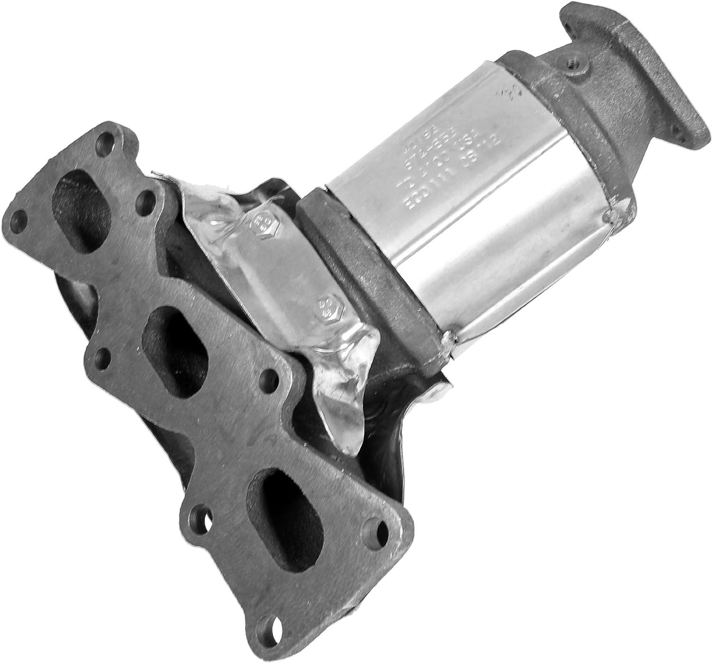 Walker 16096 Ultra EPA Certified Manifold Converter