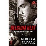PSI Europe: Belgium Heat: A Phoenix Agency Novella (Phoenix Agency Universe Book 6)