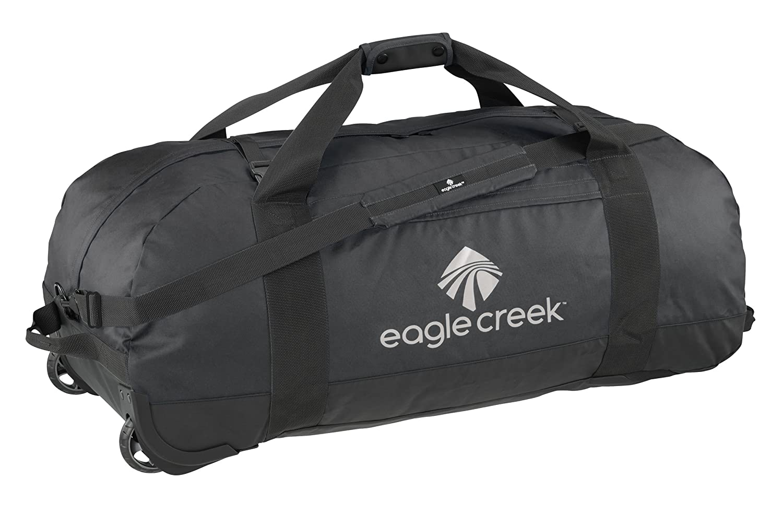 Eagle Creek No Matter What Rolling Duffel XL Maleta, 91 cm, 128 litros, Negro: Eagle Creek: Amazon.es: Equipaje