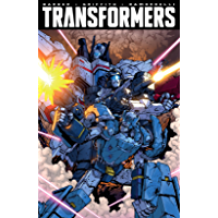 Transformers: Robots In Disguise (2011-2016) Vol. 8 (English Edition)