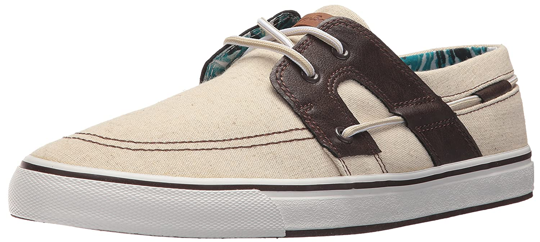 0c4340fd9ee3 Tommy bahama mens stripe breaker boat shoe shoes jpg 1500x674 Breaker shoe