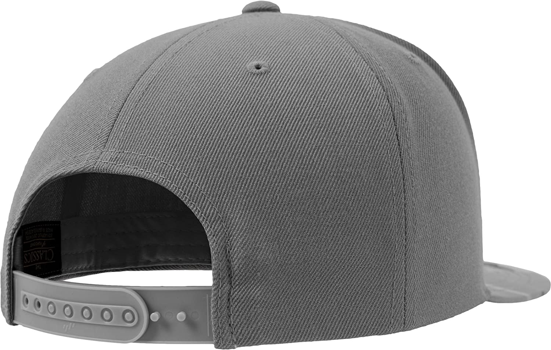 Flexfit CAMO Visor Snapback Army Cap