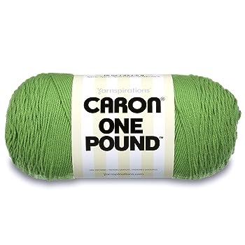 Caron One Pound Solids Yarn