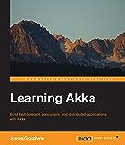 Learning Akka