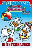 Lustiges Taschenbuch Sommer eComic Sonderausgabe: Sommer in Entenhausen