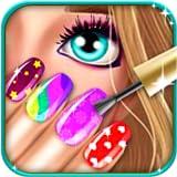 Princess New Manicure