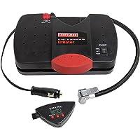 Craftsman 75114 12V Portable Inflator with Digital Tire Pressure Gauge