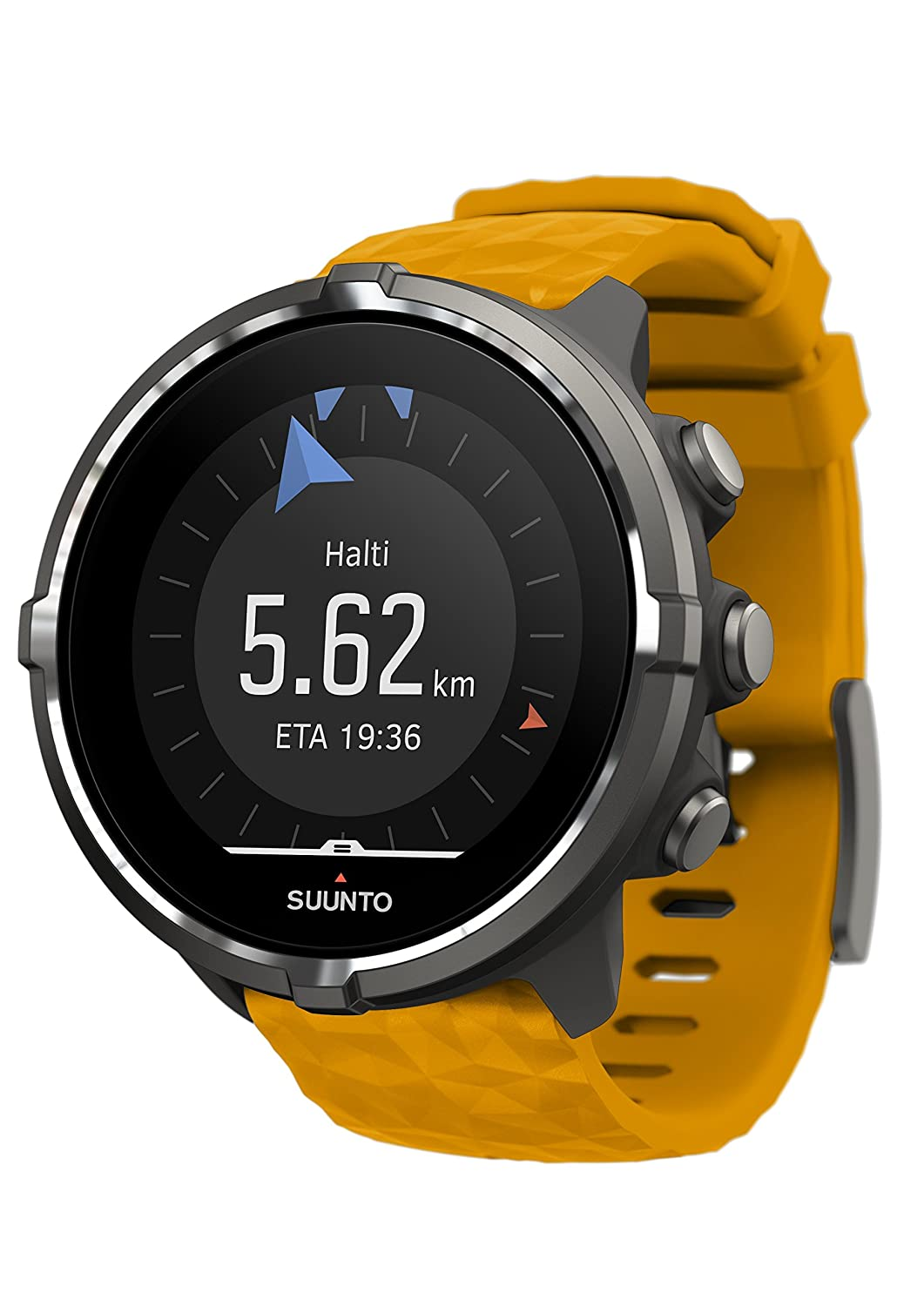 Amazon.com: SUUNTO Spartan Sport Wrist HR BARO (Amber): Cell Phones & Accessories