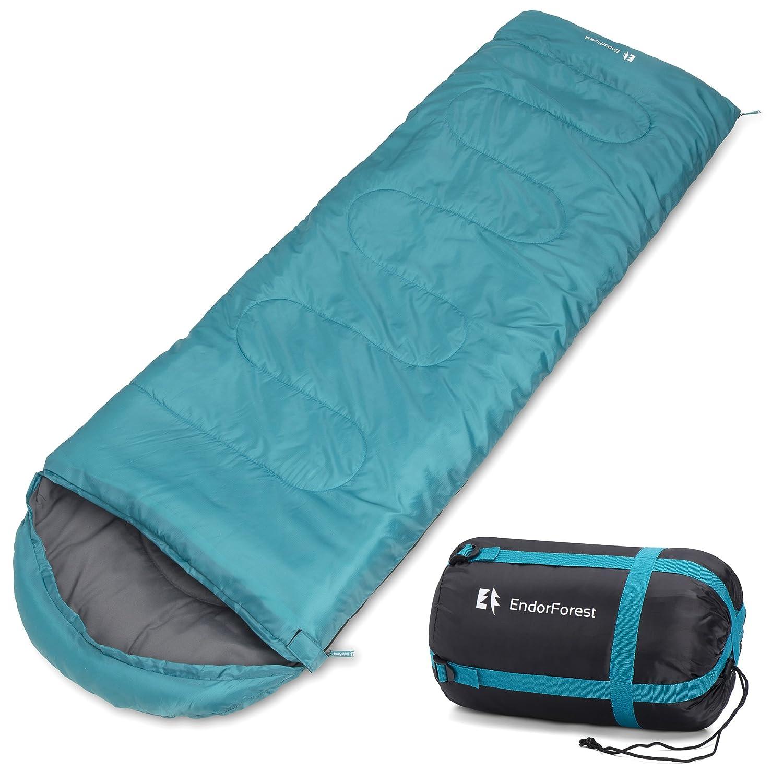 Endor Forest Envelope Sleeping Bag