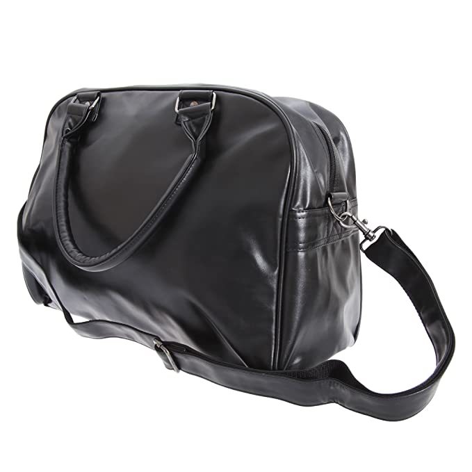 Bagbase Original Retro Shoulder Strap Bowling Bag