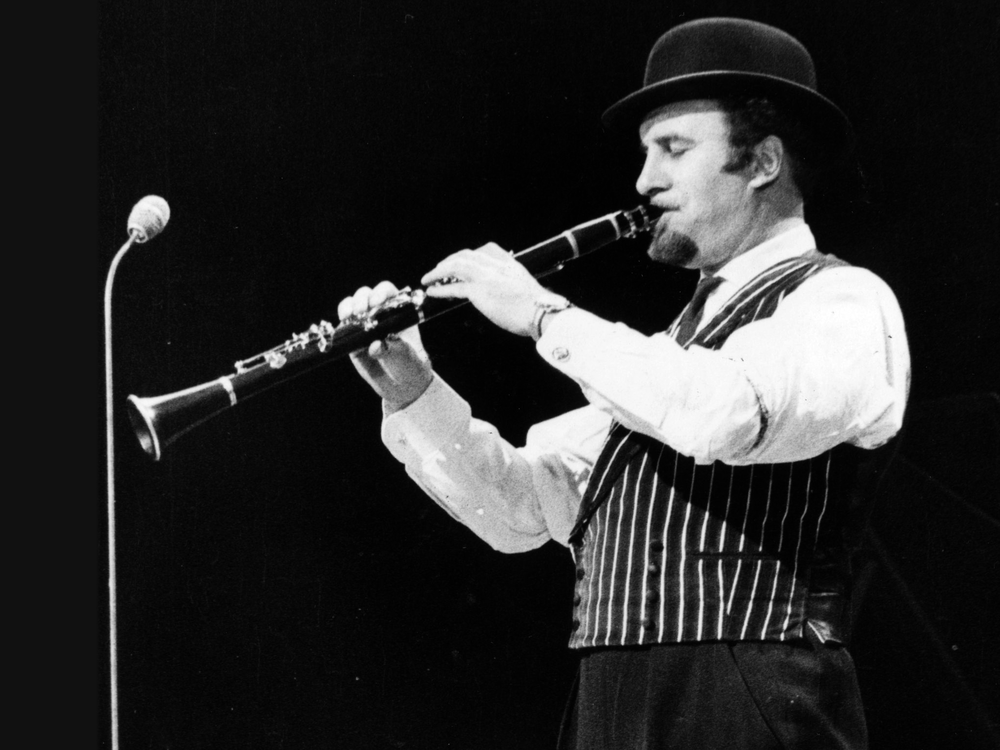 Mr. Acker bilk my favorite jazz | acker bilk – download and.