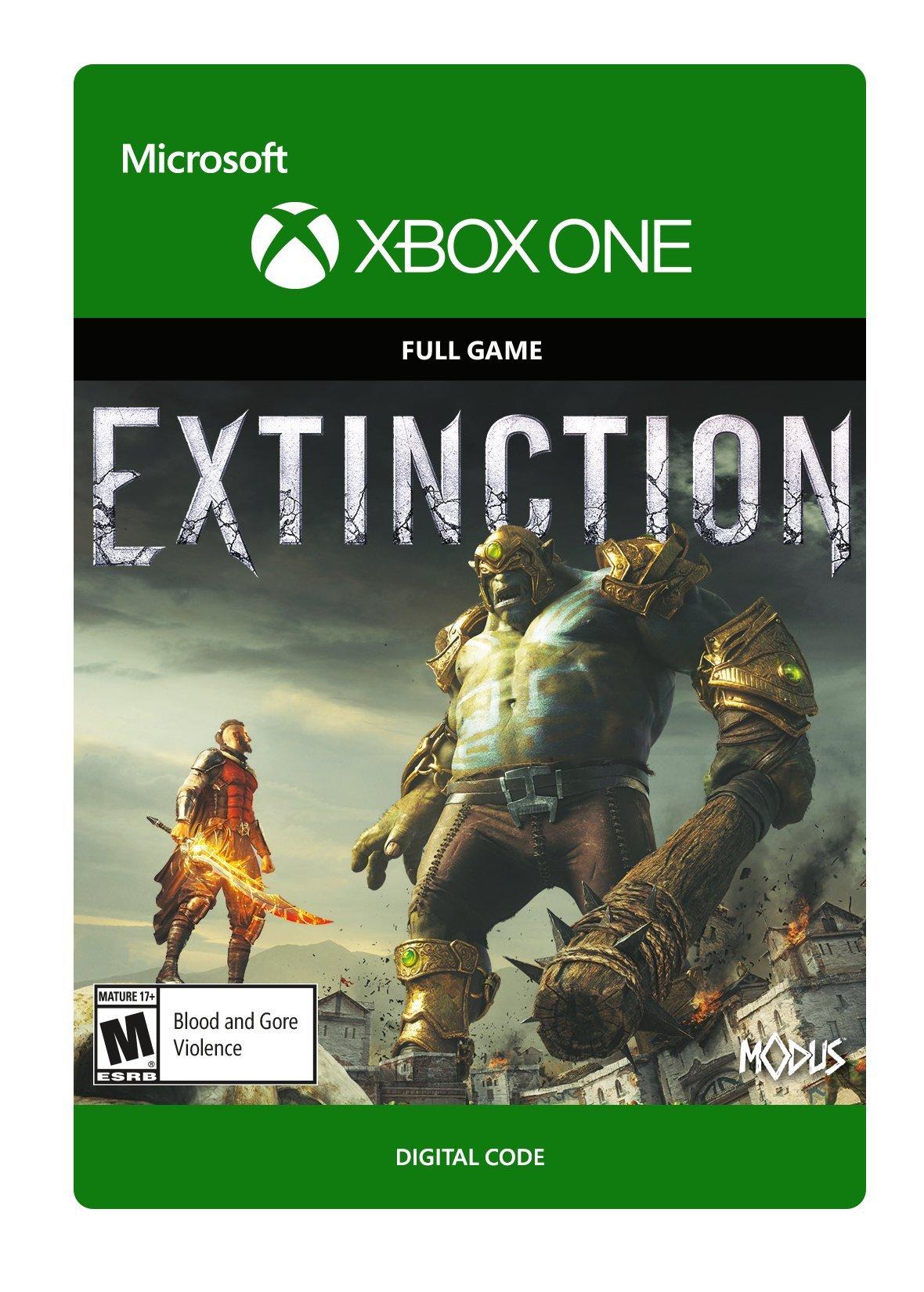 Extinction - Xbox One [Digital Code]