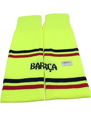 Personalizador Medias Segunda Equipación Replica - Producto Oficial FC Barcelona