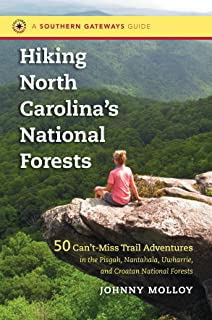 Uwharrie lakes region trail guide don childrey 9780991580200 uwharrie lakes region don childrey paperback 995 prime hiking north carolinas national forests 50 cant miss trail adventures in the fandeluxe
