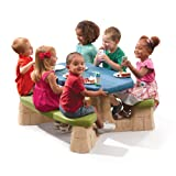 Step2 Naturally Playful Kids Picnic Table With