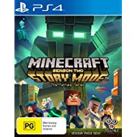 Minecraft Story Mode Season 2 PlayStation 4
